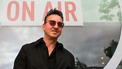 Richard Hawley speaks to Stuart Maconie