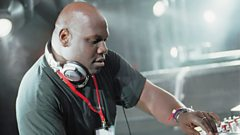 Carl Cox - Mini Mix