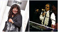 Martha's Musings: How Did Stevie Wonder Get His Name?