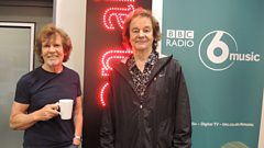 The Zombies in conversation with Stuart Maconie