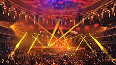 BBC Proms - Radio 1 Ibiza Prom