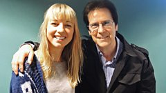Shakin' Stevens opens up to Sara about his 1981 album Shaky