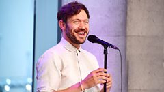 Will Young - Joy (The Quay Sessions)