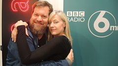 John Grant: Key of Life Interview with Mary Anne