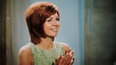 Paul pays tribute to Cilla