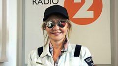 Lulu talks music and creams with Steve Wright