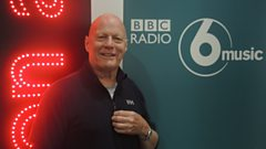 The Hollies in conversation with Mark Radcliffe