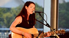 Rachel Sermanni - My Love Is Like A Red Red Rose (The Quay Sessions)