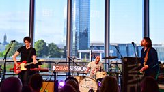 The Fratellis - Chelsea Dagger (The Quay Sessions)