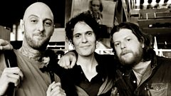 The Fratellis - Until She Saves My Soul (The Quay Sessions)
