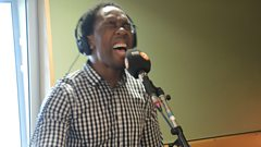 Lemar Live in Session