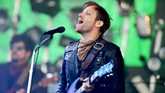 Dan Auerbach on new group The Arcs