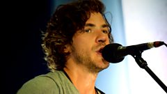 Jack Savoretti - Written In Scars (The Quay Sessions)