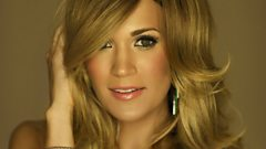 Carrie Underwood inducted in to the Singers Hall of Fame