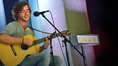 Jack Savoretti - Knock Knock (The Quay Sessions)