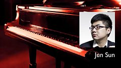 Prokofiev: Sonata in B flat major, Op.84