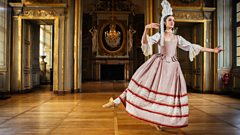 Bbc Four The King Who Invented Ballet Louis Xiv And The Noble Art Of Dance