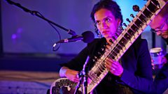 Anoushka Shankar and friends celebrate Indian Music