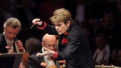 Marin Alsop's Inheritance Tracks