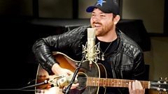 Chris Young | Interview and Session