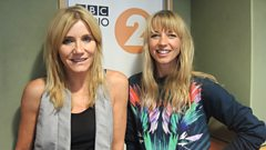 Michelle Collins chats about her '80s