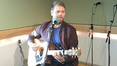 Brian McFadden Live in Session