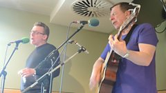 The Proclaimers Live in Session