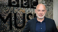 Brian Eno introduces his John Peel Lecture