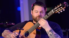 RM Hubbert - Buckstacy (The Quay Sessions)