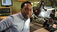 """Lemar - """"Once In A Lifetime"""""""