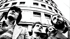 The Birth of Joy Division & Factory Records