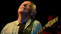 Martin Barre - My '70s