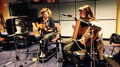 Anna Massie and Mairearad Green | In Session