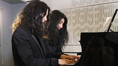 In Tune Sessions: Katia and Marielle Labeque play Ravel
