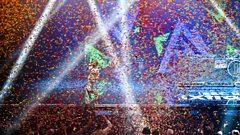 Highlights of Krept & Konan's set at 1Xtra Live