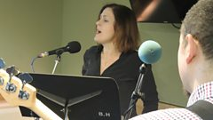 Alison Moyet Live in Session