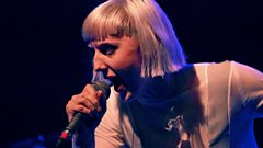 Vaults - Premonitions (Live at CMJ 2015)