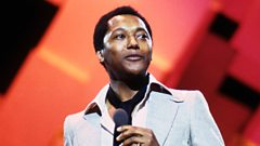 Labi Siffre: 'It's a little too early to say everything's changed'