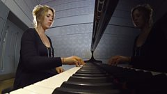 In Tune Sessions: Gabriela Montero plays Schubert