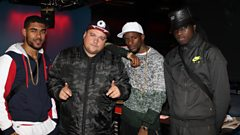 WSTRN chat to Charlie Sloth!