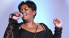 Anita Baker is inducted in to the Singers' Hall of Fame