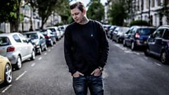 'I gained some closure' - Professor Green talks about his autobiography and BBC Three documentary 'Suicide and Me'