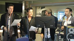 Il Divo Live in Session