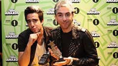 All Time Low - Alternative Awards