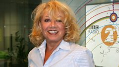 Elaine Paige chats musicals with Steve Wright