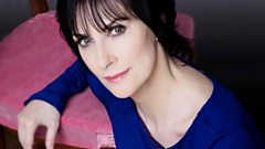 Enya In Conversation With Gerry Kelly