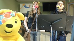 Paul Heaton & Jacqui Abbott Live in Session
