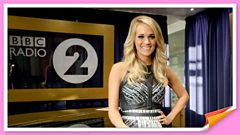 'It's another dimension to explore' – Carrie Underwood on how parenthood has shaped her songwriting