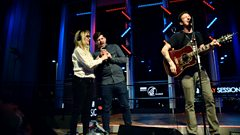 Frank Turner - I Still Believe (England Keep My Bones) (The Quay Sessions)