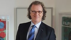 André Rieu talks about his new album with Steve Wright